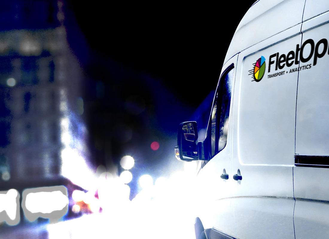 FleetOptics Inc.