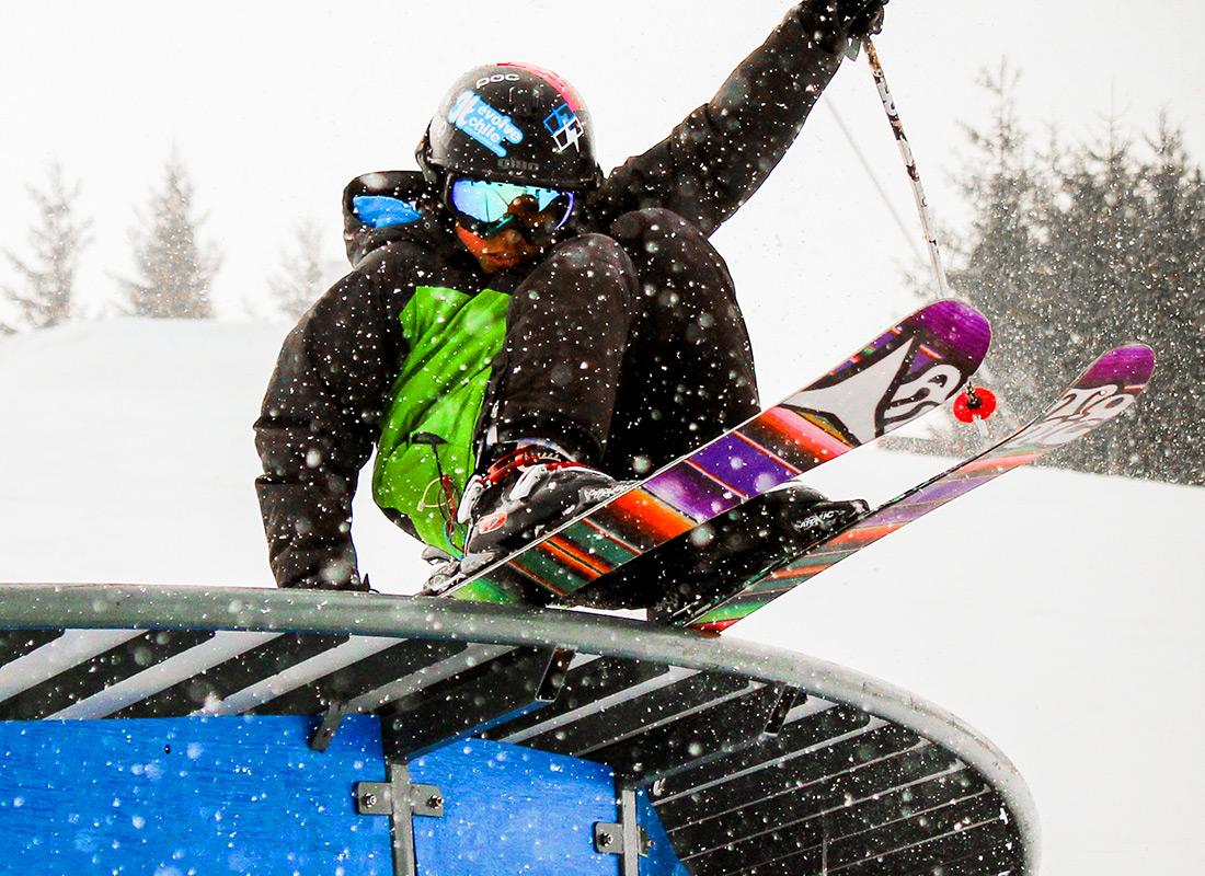 Mansfield Ski Club