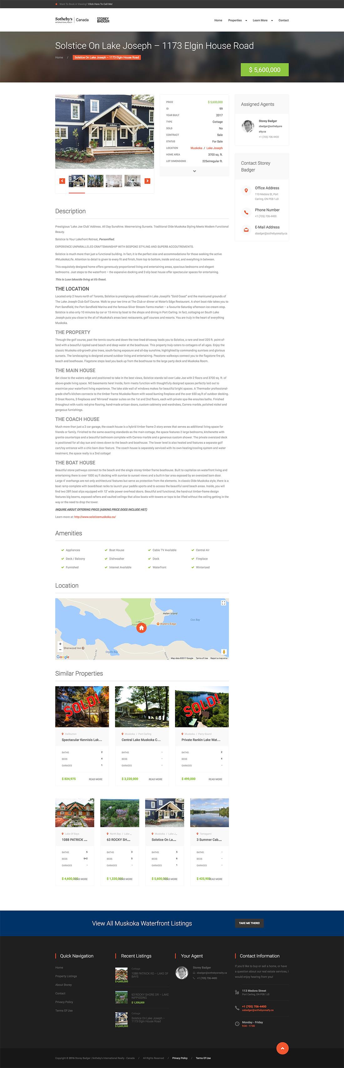 Storey Badger - Web Site 03