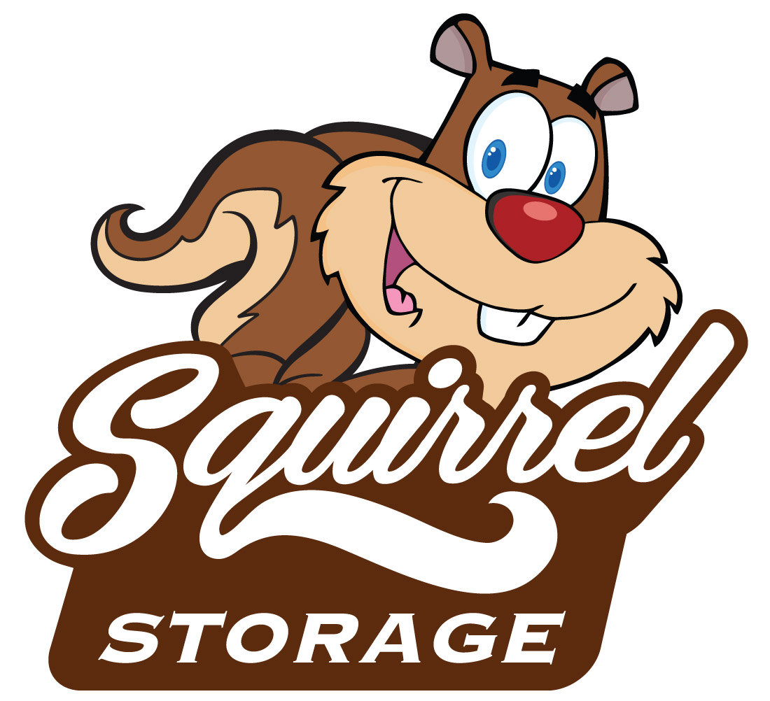 Squirrel Storage - Identity